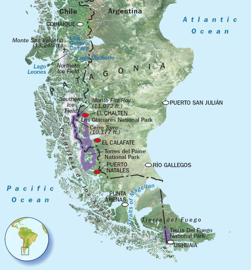 patagonia - photo #19